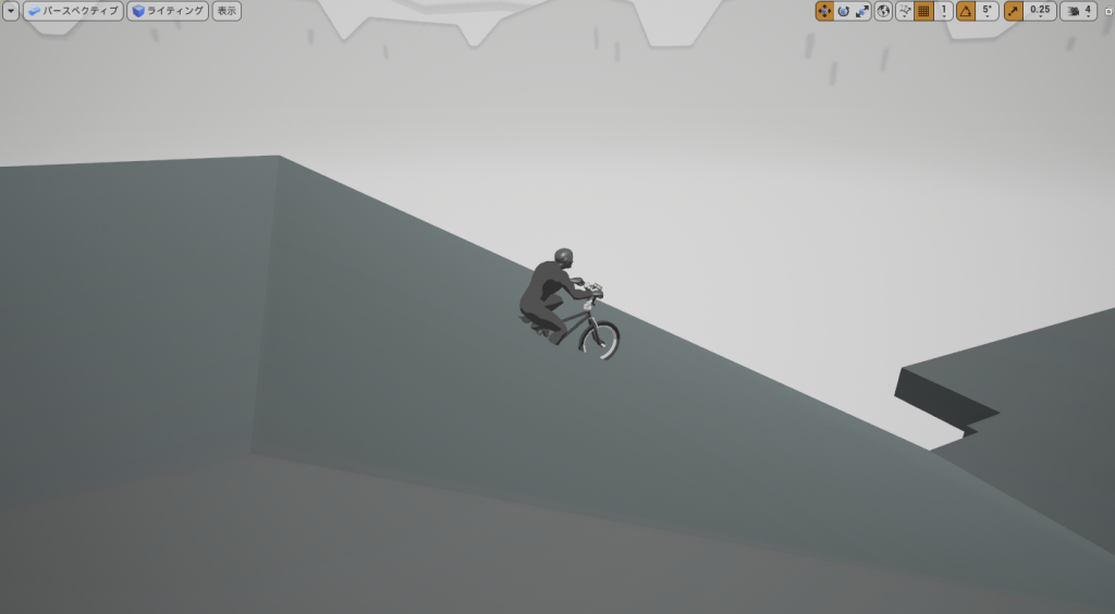 bikerider-vr_animation_rotation
