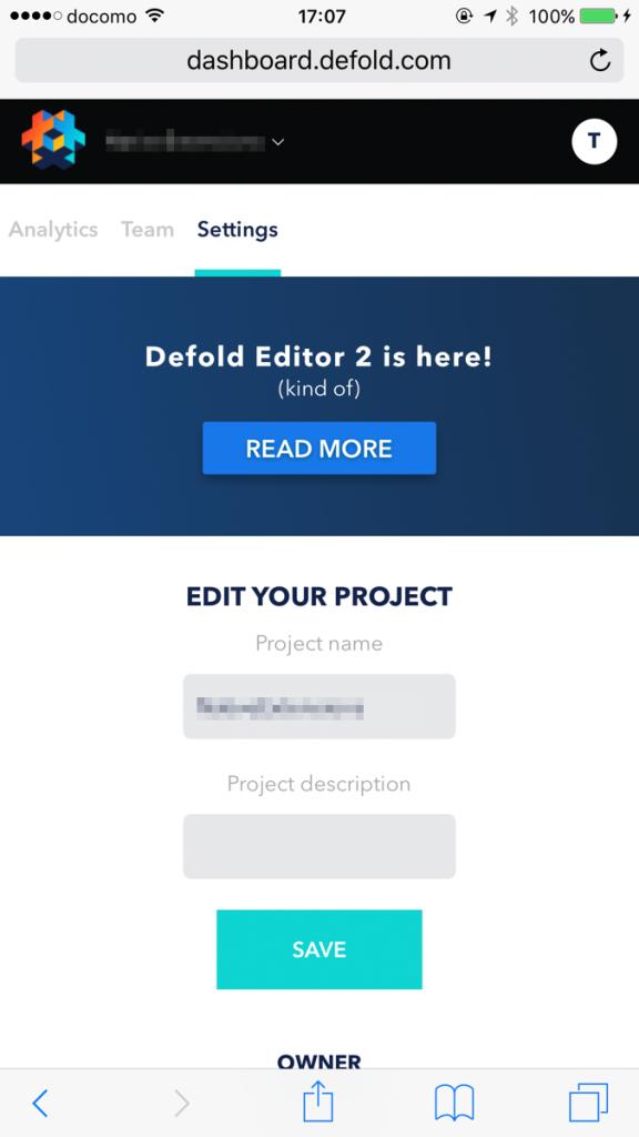 3_Defold_Mobile_Dashboard