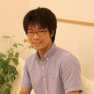 田村和範(Tamura Kazunori)