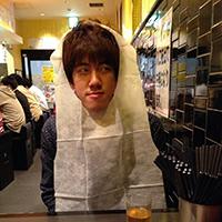 吉成祐人(Yoshinari Yuto)