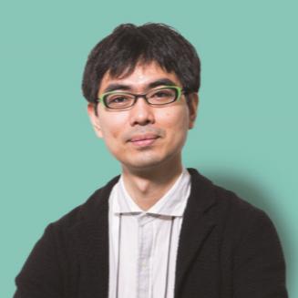 白井 英(Shirai Suguru)