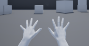 Unreal Engine4でLeap Motionを使ってみよう